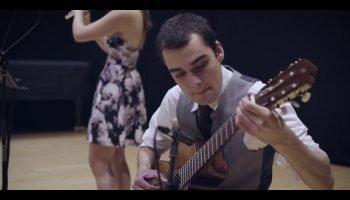 Algodao Doce (Samba) by C. Machado