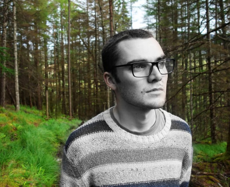 Artist and musician henry bateman