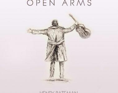 Open Arms - Album