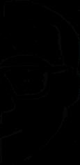 Henry Bateman Logo