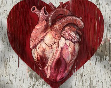 If your heart is beating single by Henry Bateman